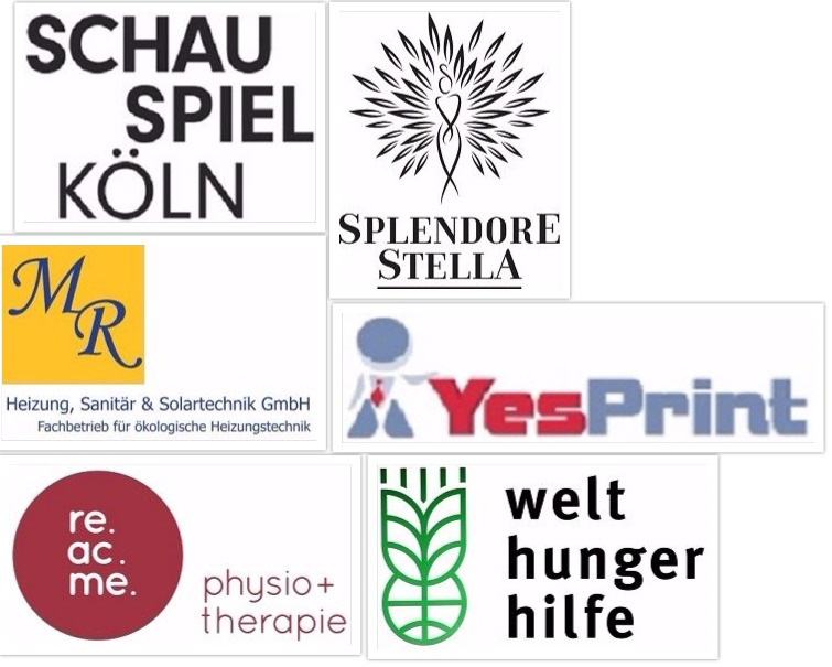 CWR Koeln Logo - Collage v5